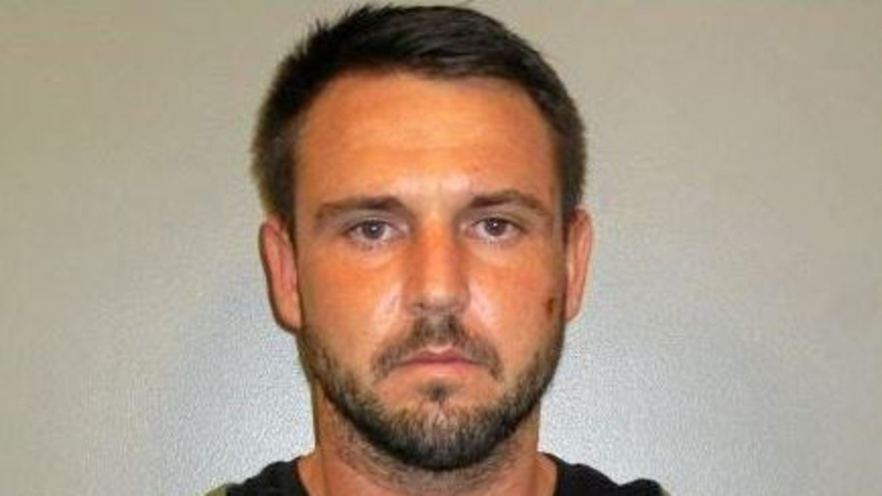 Beau Smith was charged with murder following the allegedly violent death of Paul Rock. He and co-accused Kye Enright have been committed to stand trial.