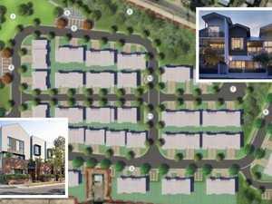 Riverlink owner behind new townhouse development