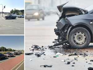 SEQ's top 10 death trap intersections to avoid