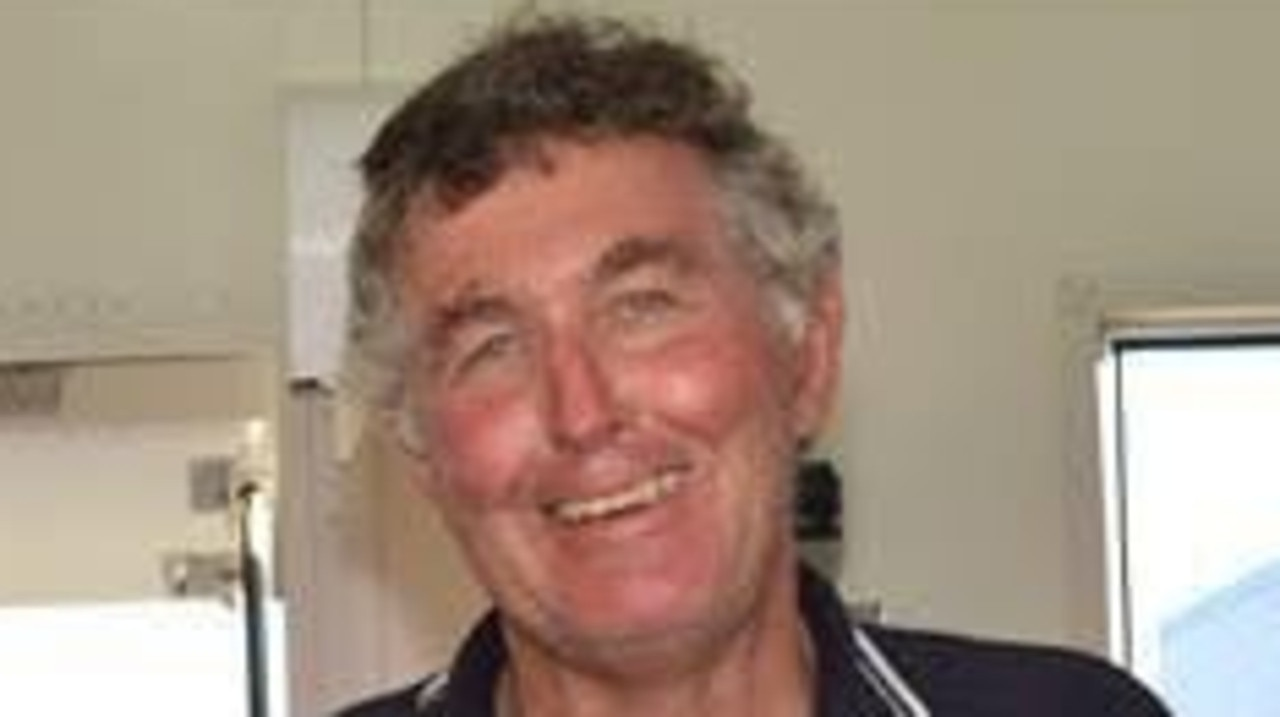 Goomeri cow attack sparks get well messages for critically injured Don Louis