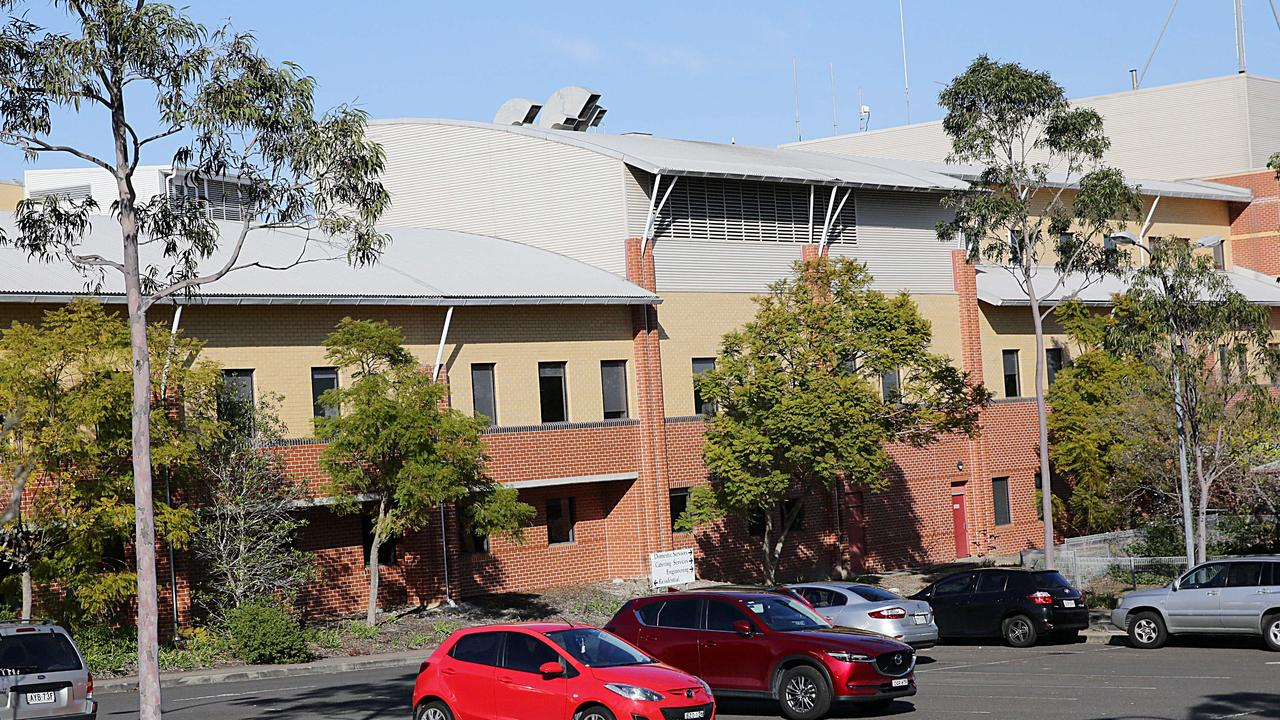 Canterbury Hospital staff are begging the government for an upgrade. Picture: AAP / Carmela Roche