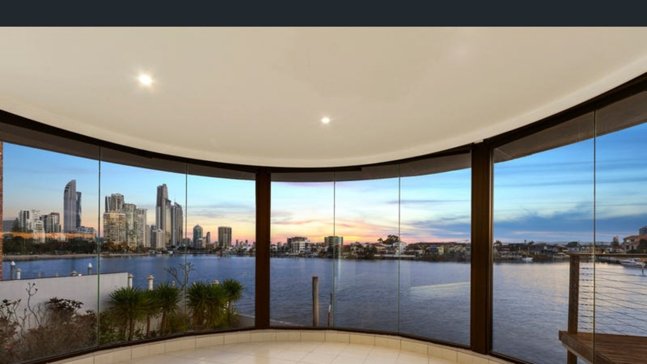 66 Admiralty Dr, Surfers Paradise.