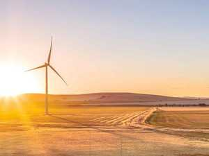 Qld wind farm, 250 jobs fall victim to 'war on renewables'