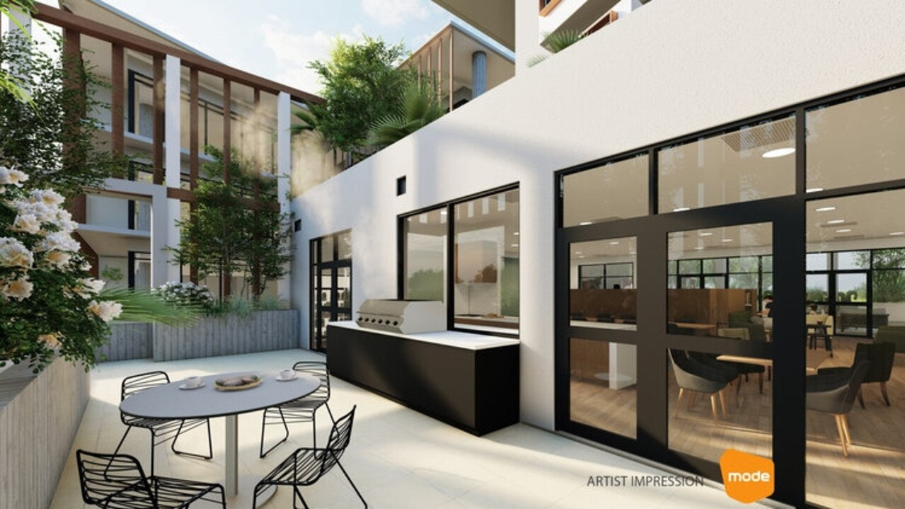 Wishlist Centre is one step closer to construction following completion of the detailed design.