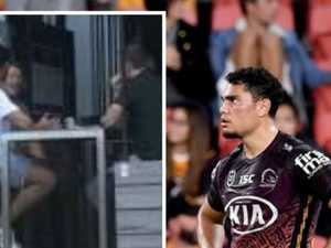 Broncos disaster: Young gun defects to NRL rival