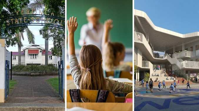 8271 per cent explosion: Qld's fastest growing schools