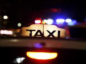 Taxi driver jailed for vile act on passenger