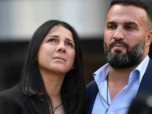 Grieving family denied memorial again