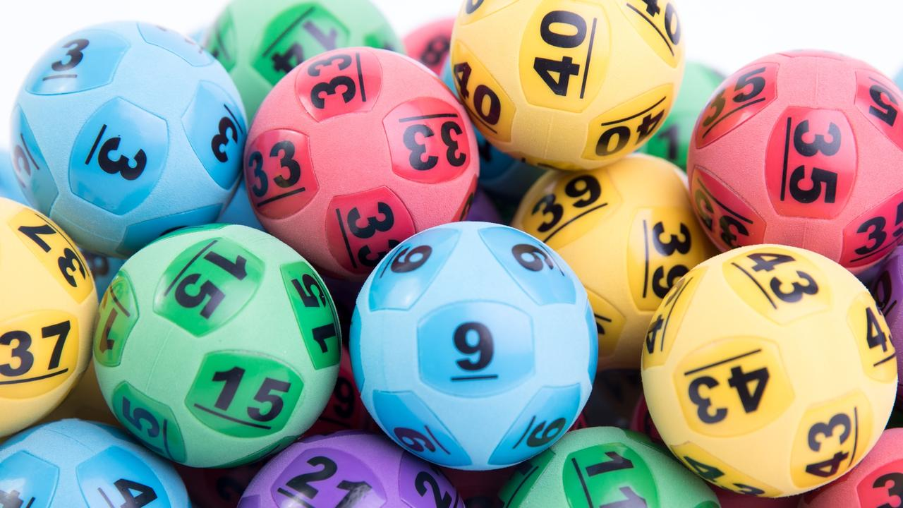 The names of Australians most likely to win the lotto have been revealed, with the top three taking home more than a quarter of the prizes last year.