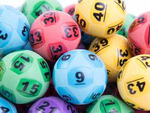 Revealed: Names most likely to win lotto