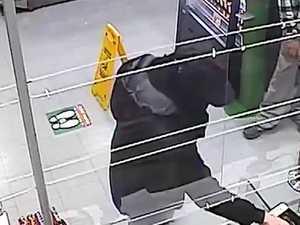 Robbery Ipswich