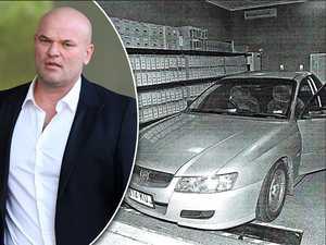 Drug kingpin's jailhouse plea for return of $11m meth car