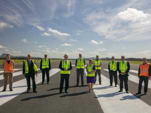 Community group calls for consideration to reopen old runway