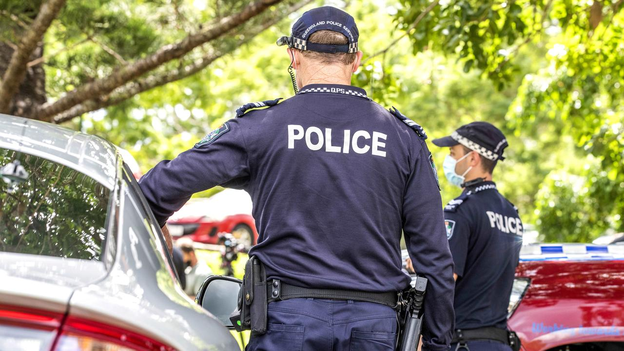 A new mobile police beat has been deployed to the Sunshine Coast. Picture: Richard Walker/File