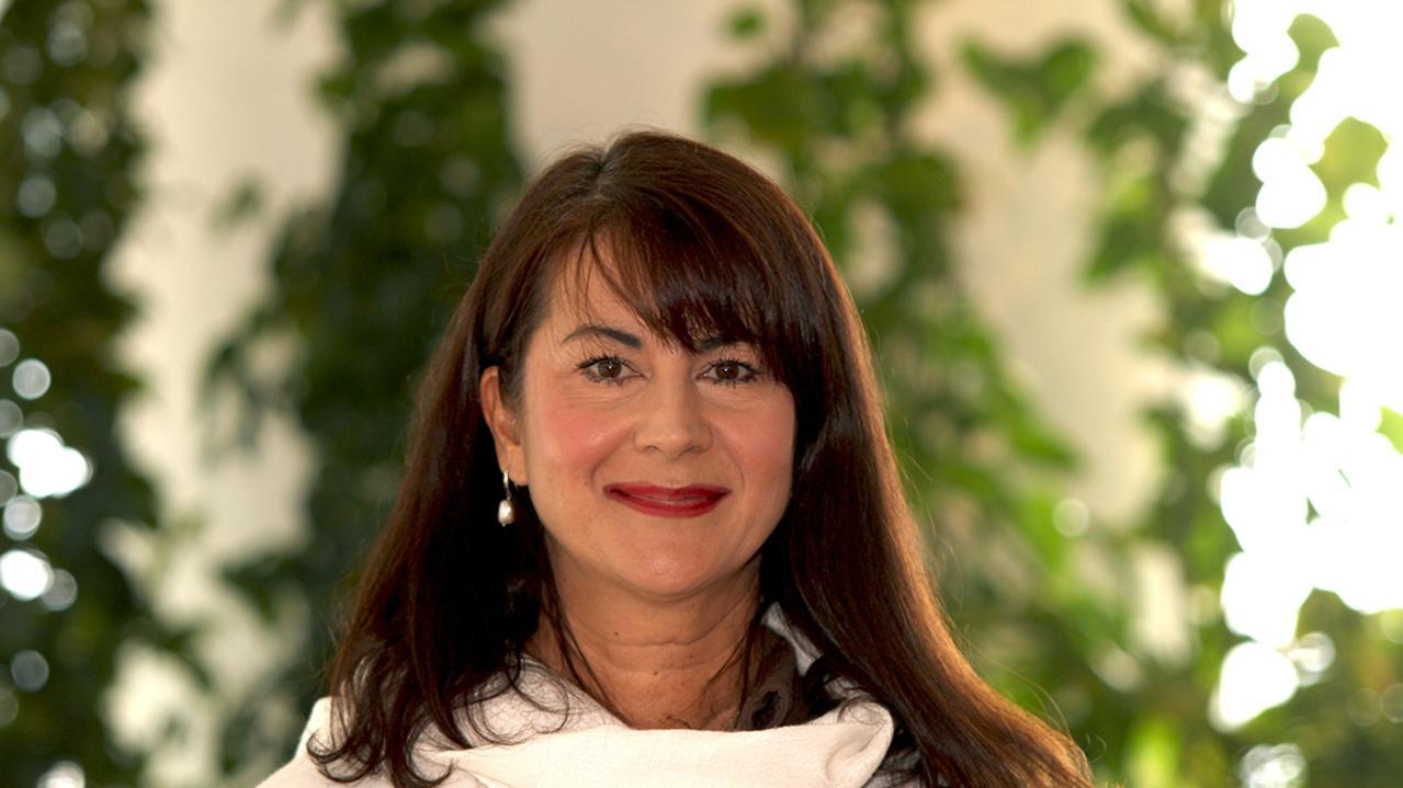 Acting CEO Sonia Cooper.