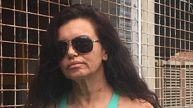 Court laments Suzi's 'sad' story ahead of release