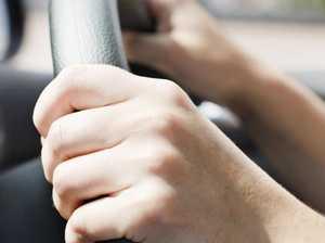 Mum of four drove unlicensed to get cash