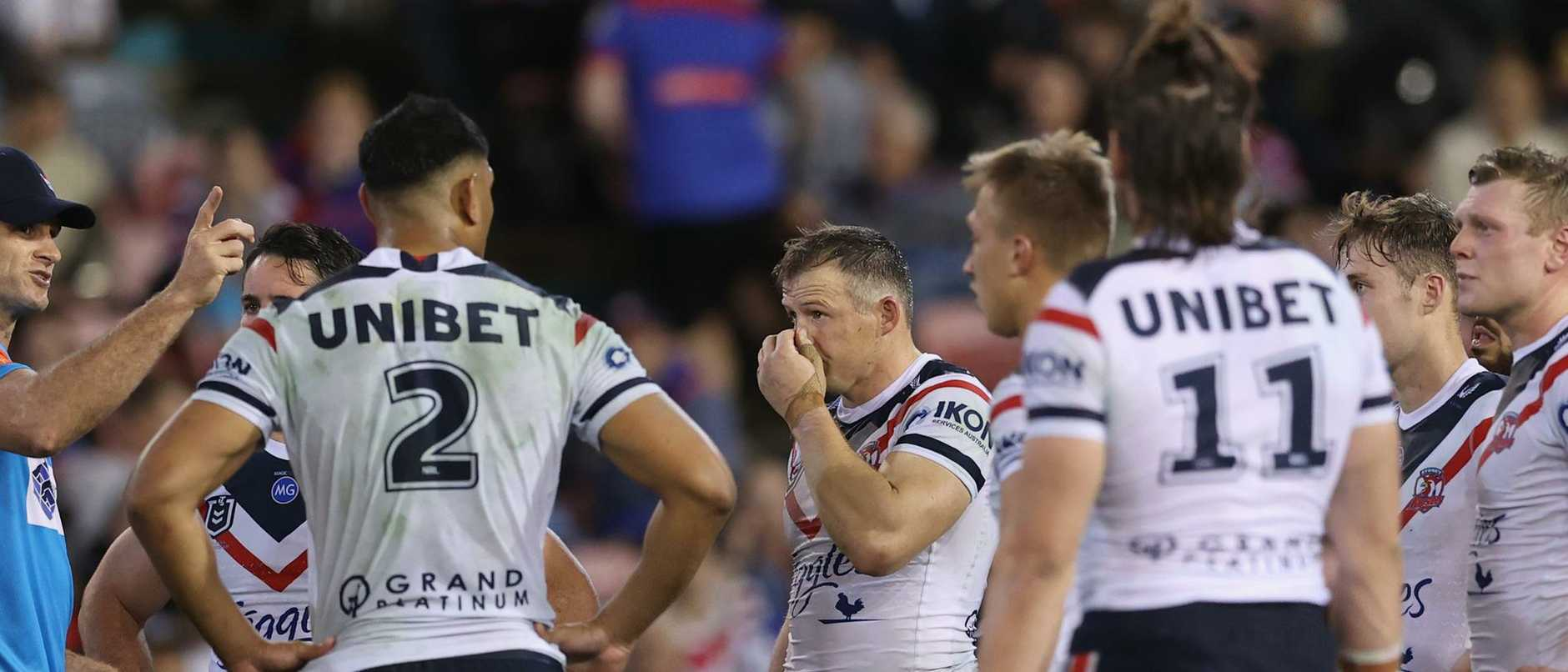 COVID Sydney: Roosters to be tested after positive case visits Moore Park cafe