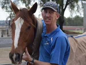 Central Queensland horse trainer disqualified for offences