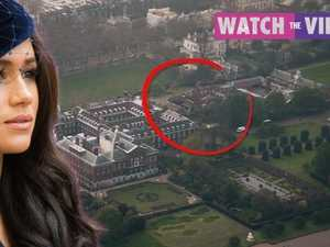 Meghan Markle felt 'disappointed' living in smaller palace than Will & Kate
