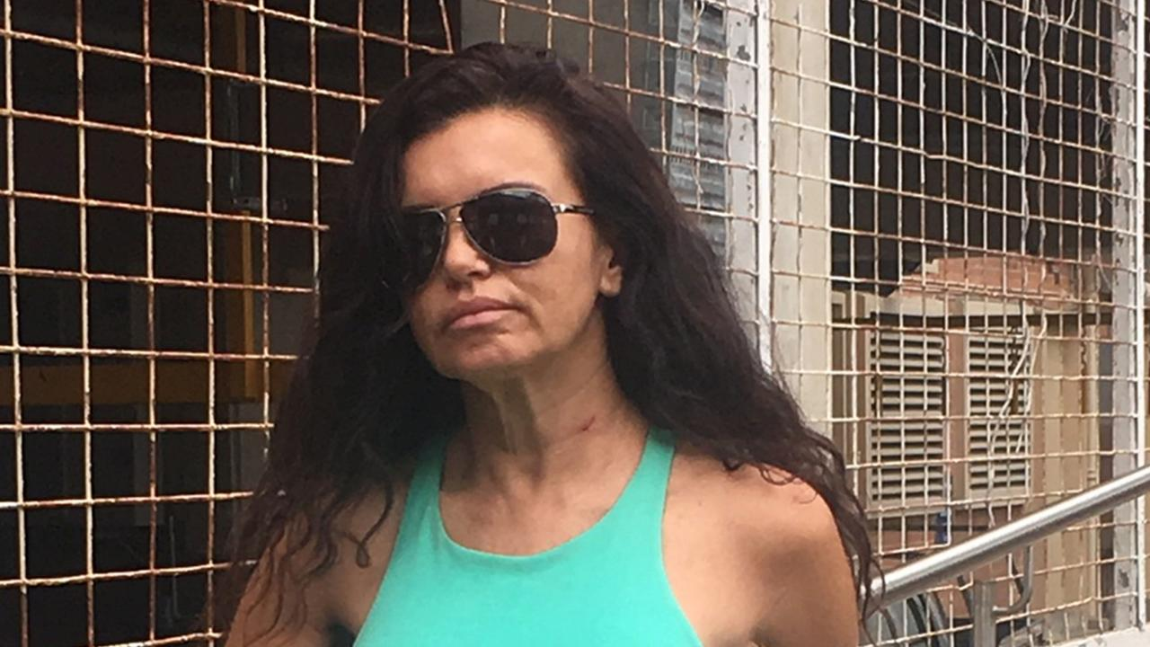 Suzi Taylor is expected to leave custody after she was convicted but not further punished after pleading guilty to 30 charges, including possessing cocaine.