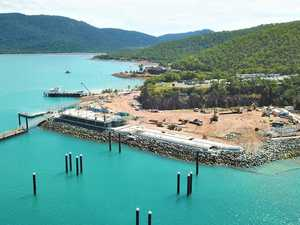 Major Whitsunday infrastructure projects to be deferred