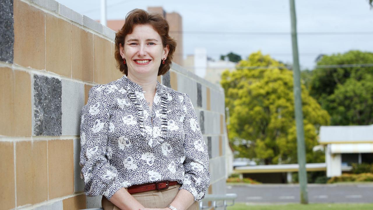 Rachel Nolan served as Ipswich MP between 2001-2012.