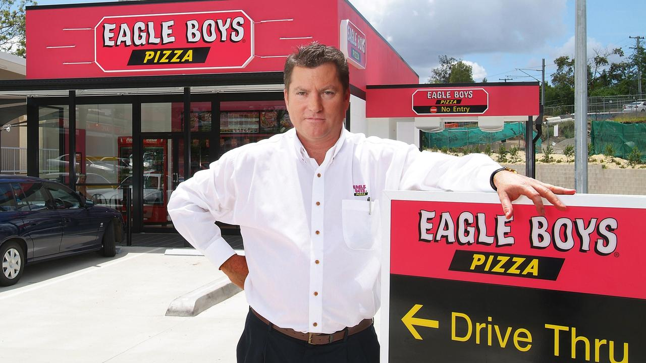 Business leader and Eagle Boys founder Tom Potter will be sharing his business advice at The Networking Evening with Tom Potter in Moranbah and Clermont as part of Small Business Month in the Isaac region.