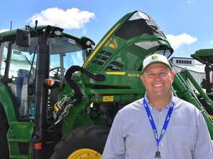 John Deere evolves with innovative new technology