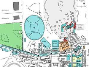 School's expansion plan includes primary school facilities
