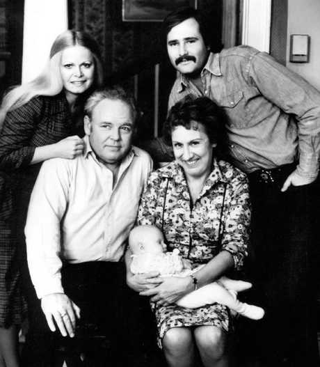Edith Bunker was the glue that held her family together. Photo: CBS Television