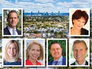 Influential real estate agents sell the million-dollar dream