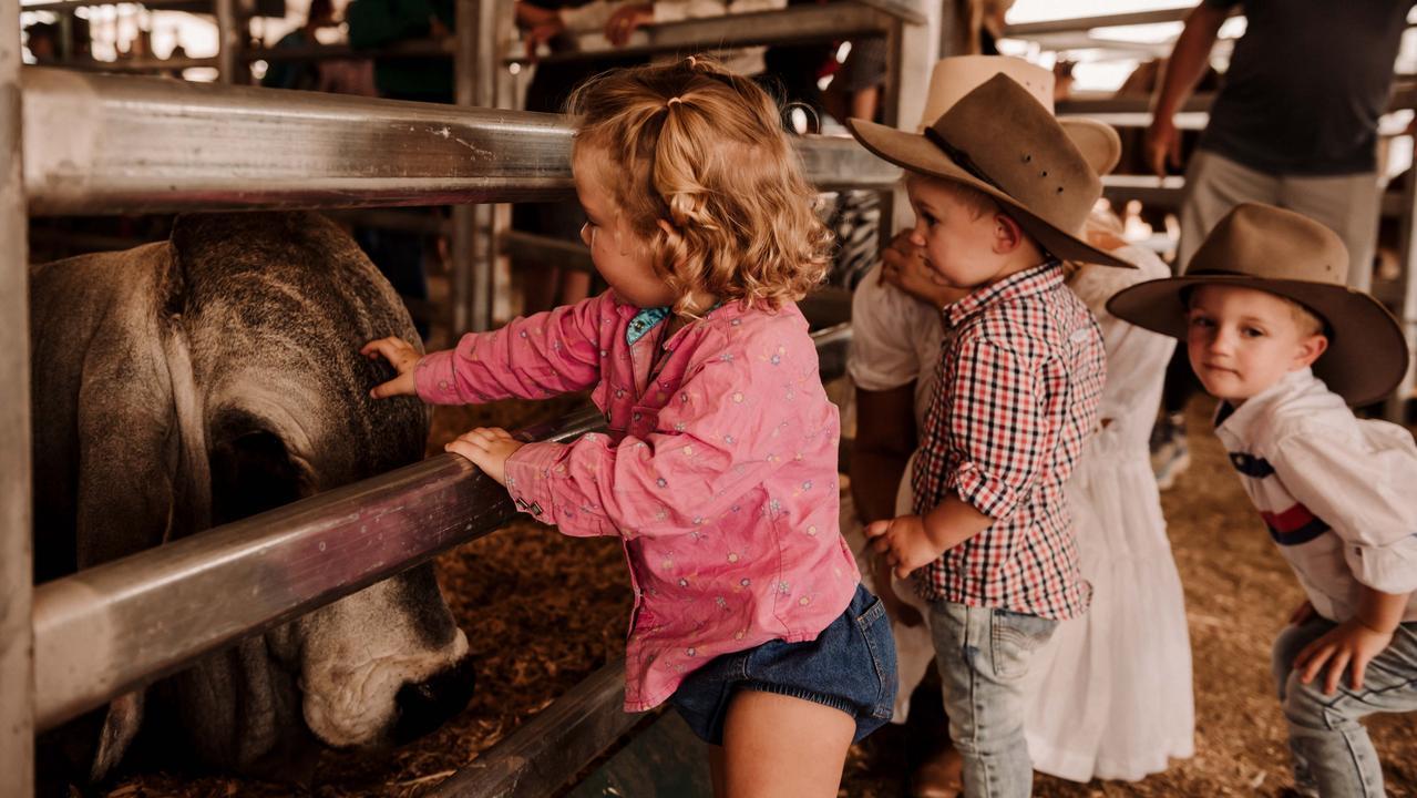 Beef Australia 2021.