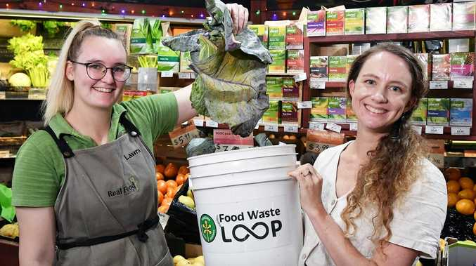 15 tonnes in 9 months: Food trash turned to treasure