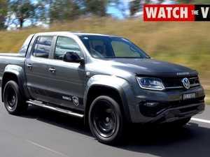 Tested: Volkswagen's ultimate ute