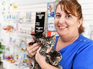 'Means so much': Vet nurse revealed as Gold Star winner