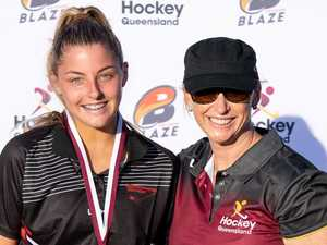 CQ hockey star's triumphant return from injury