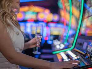 Casino jacket thief 'too drunk' to remember stealing