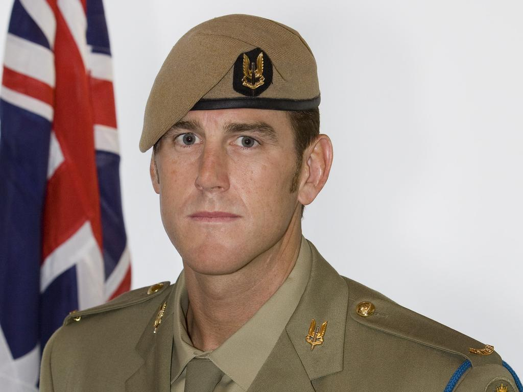 Nine will defend its reporting at an eight-week trial due to start in June. Picture: Department of Defence