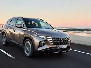 Family values: Hyundai's all-new SUV tested