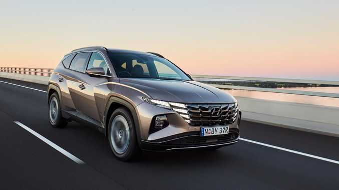 Family values: Hyundai's all-new SUV tested