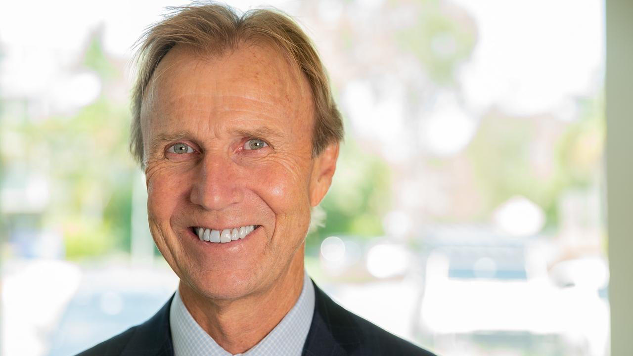 Tom Offermann, principal of Tom Offermann Real Estate.
