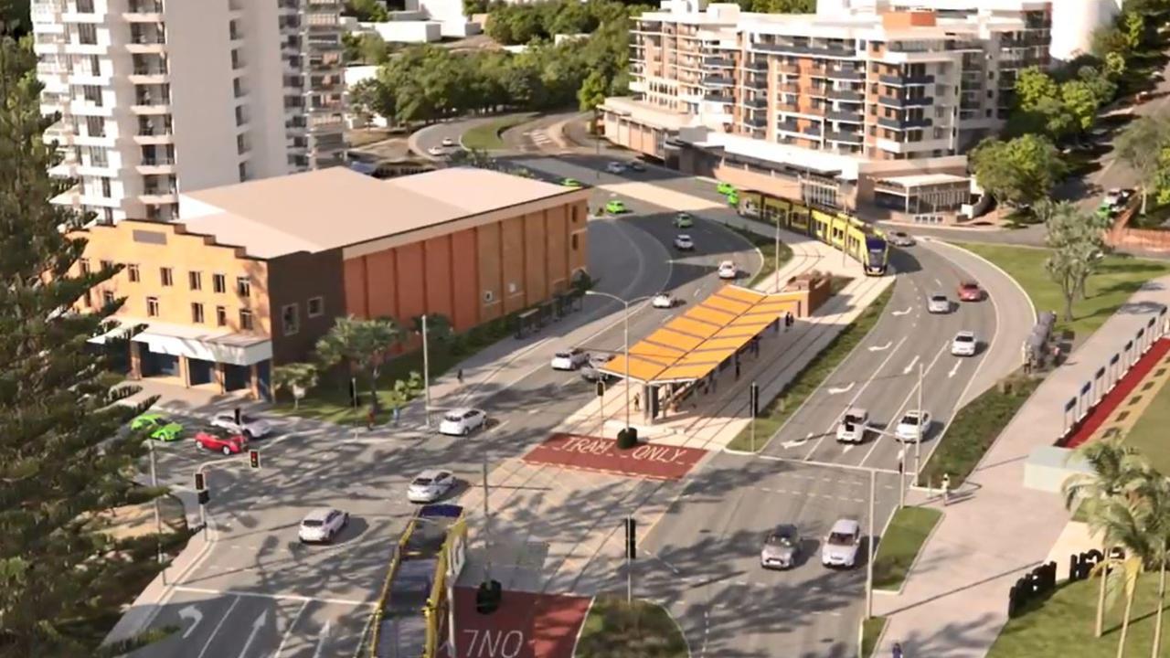 Gold Coast Light Rail Stage 3 is back on track.