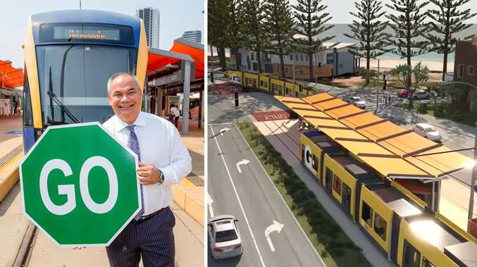 $150m a km: What blowout means for tram's future