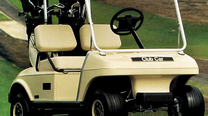 Slade Point man pleads guilty to attempted buggy theft
