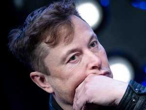 Elon Musk issues cryptocurrency warning