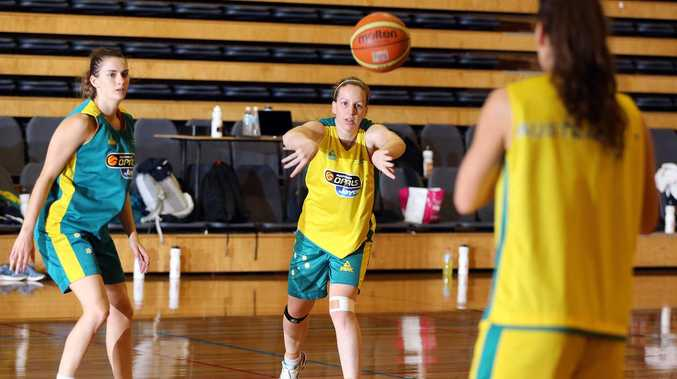 Phoenix sign another former Australian Opal for 2021 season