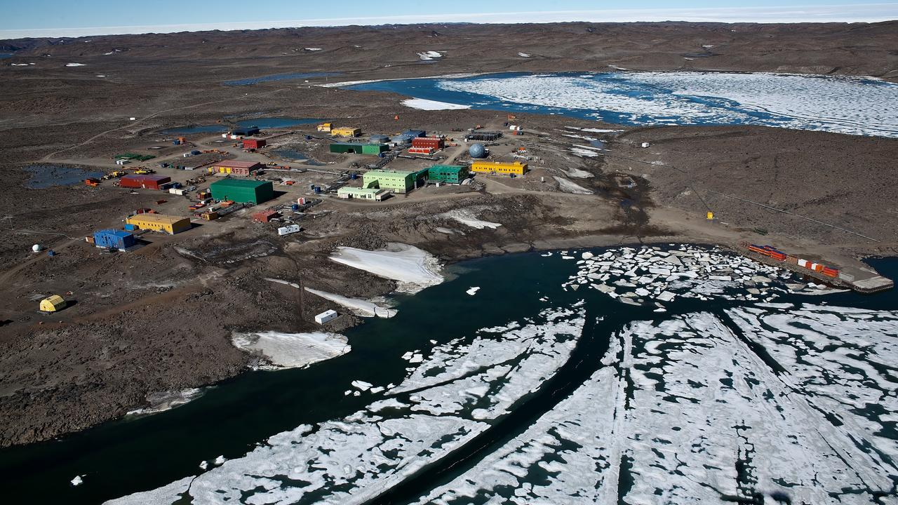 Building a multibillion-dollar runway and aerodrome in Antarctica would mark Australia as an environmental vandal, opponents of the plan have warned.