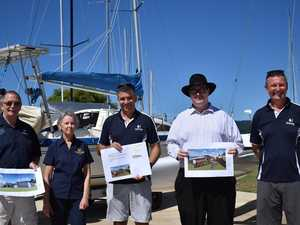 Sailing club sets course to renowned training hub