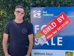 'Disappearing above asking price': First homebuyer fears